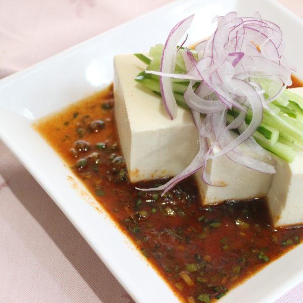 メウン豆腐